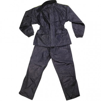 Motorcycle Rain Suit DG 2 piece Waterproof Rain Suit Eco