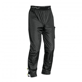 Rain Pants Ixon Doorn Black Neon Yellow