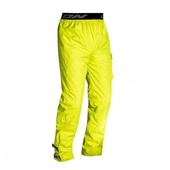 Rain Pants Ixon Doorn Neon Yellow