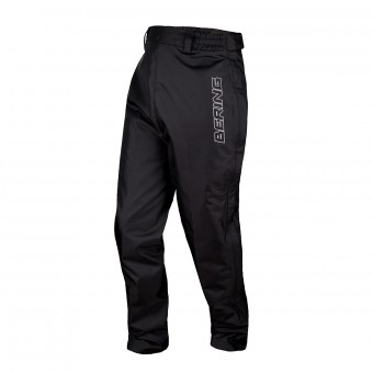 Rain Pants Bering Quick Black