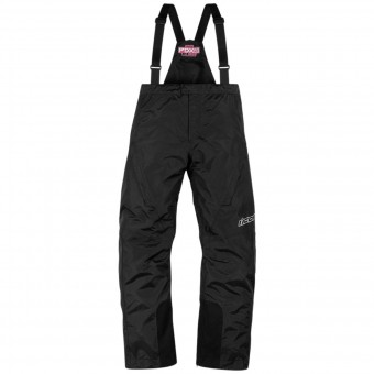 Rain Pants ICON PDX 2 Woman Pant Black
