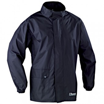 Rain Jackets & Coats Ixon Jacket Thunder Black