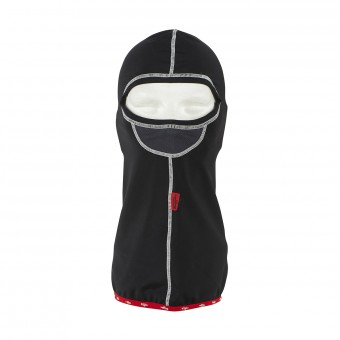 Motorcycle Balaclavas Furygan Balaclava Black Red