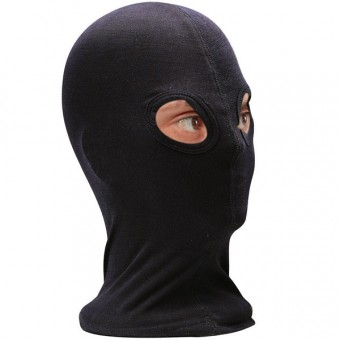 Motorcycle Balaclavas DG Owl Cotton