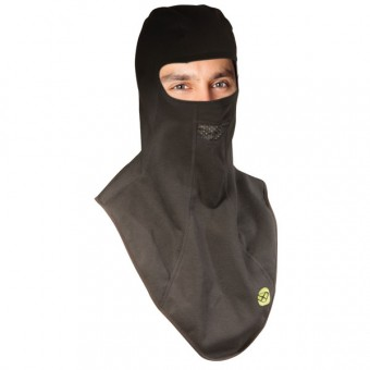 Motorcycle Balaclavas Ixon Fit Face Black