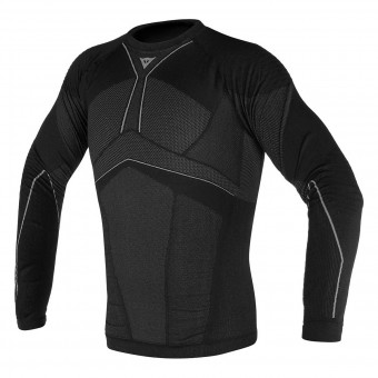 Base Layer Shirts Dainese D-Core Aero Tee LL Black