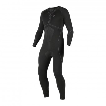 Base Layer Shirts Dainese D-Core Dry Suit Black Anthracite