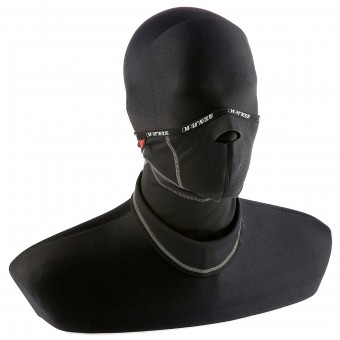 Masks Dainese Mask Flup WS Black