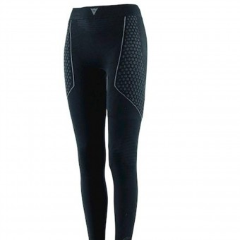 Base Layer Trousers Dainese D-Core Thermo Pant LL Lady Black Anthracite