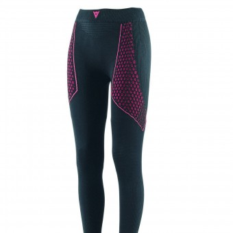 Base Layer Trousers Dainese D-Core Thermo Pant LL Lady Fushia