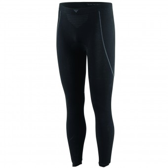 Base Layer Trousers Dainese D-Core Dry Pant LL Black Anthracite