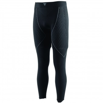 Base Layer Trousers Dainese D-Core Thermo Pant LL Black Anthracite