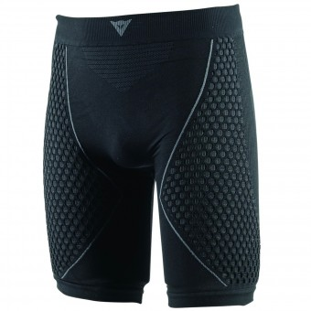 Base Layer Trousers Dainese D-Core Thermo Pant SL Black