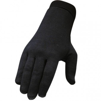 Base Layer Gloves DG Sous-Gant Silk