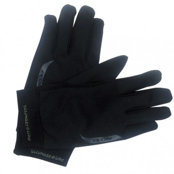 Base Layer Gloves Ixon Fit Hand Black