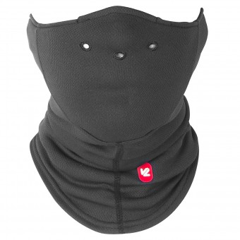 Motorcycle Neck Warmers V'Quattro Bandit Black