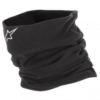 Motorcycle Neck Warmers Alpinestars Neck Warmer Black
