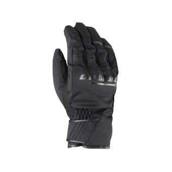 Motorcycle Gloves Furygan Ares Black