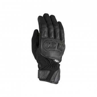 Motorcycle Gloves Furygan Billy Black