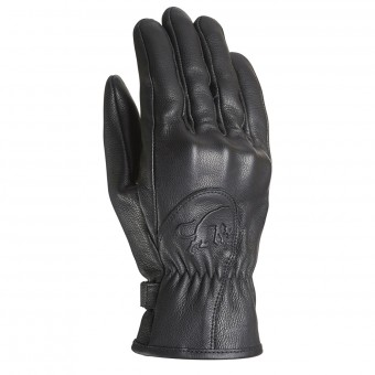 Motorcycle Gloves Furygan Gr All Season Black