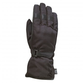 Motorcycle Gloves Ixon Pro Rush Lady Black