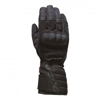 Motorcycle Gloves Ixon Pro Tenere Black