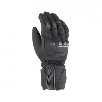 Motorcycle Gloves Furygan Zeus Black