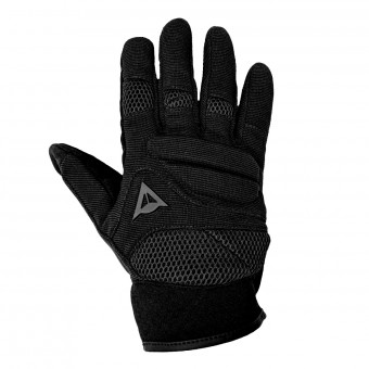 Motorcycle Gloves Dainese Fogal Unisex Black Anthracite