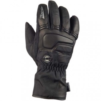 Motorcycle Gloves Darts Vermont Black