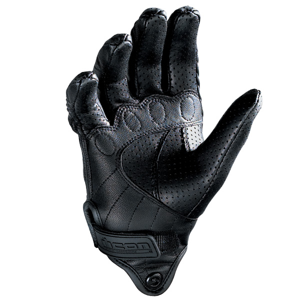 motorcycle gloves icon pursuit black mesh woman ready to. Black Bedroom Furniture Sets. Home Design Ideas