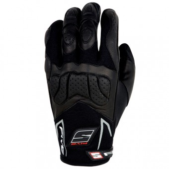 Motorcycle Gloves Five TFX 1 Black