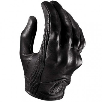 Motorcycle Gloves ICON Pursuit Stealth
