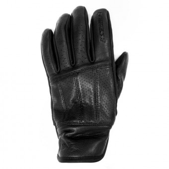 Motorcycle Gloves Dainese Hi Jack Unisex Black
