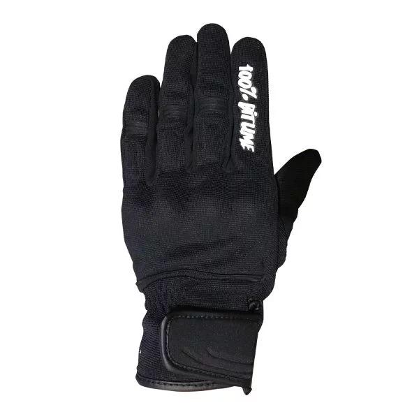 Motorcycle Gloves 100% Bitume Jet Evo II 100% Bitume