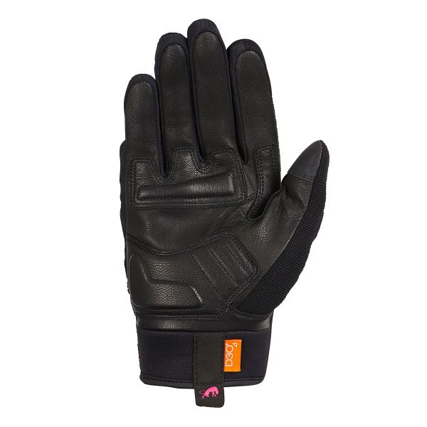 Furygan Jet Lady D3O Black Pink