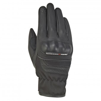 Motorcycle Gloves Ixon RS Hunt 2 Lady Black