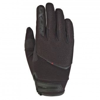Motorcycle Gloves Ixon RS Slick Lady Black