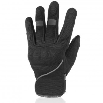Motorcycle Gloves Darts Splash Lady Black