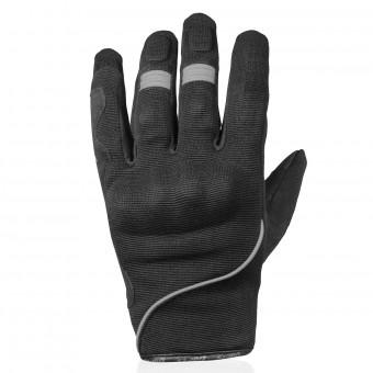 Motorcycle Gloves Darts Splash Black