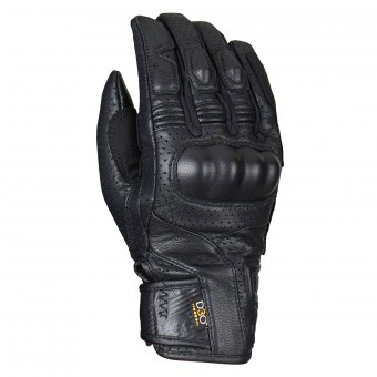 Motorcycle Gloves Furygan Vittorio D3O Black