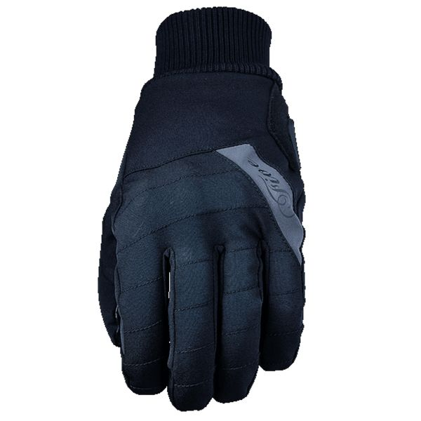 Motorcycle Gloves Five WFX Frost Woman WP Black