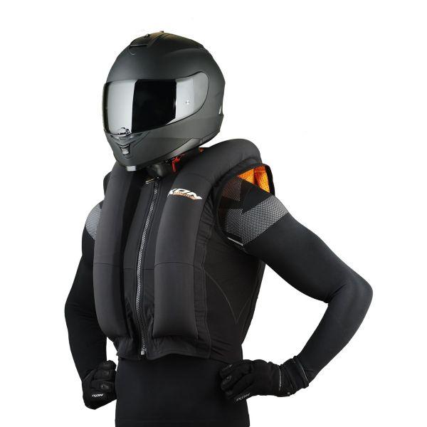 Ixon IX - Airbag U03