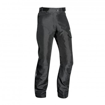 Motorcycle Trousers Ixon Summit 2 Lady Pant Black
