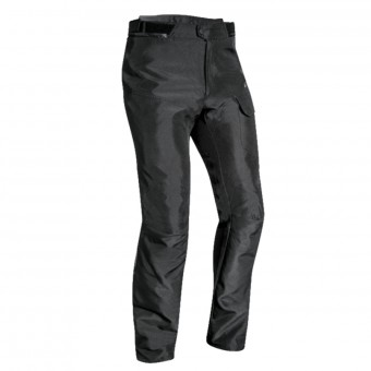 Motorcycle Trousers Ixon Summit 2 Pant Black