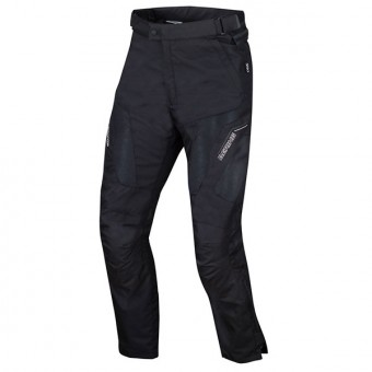 Motorcycle Trousers Bering Cancun Black
