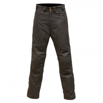 Motorcycle Trousers Merlin Hulme Black