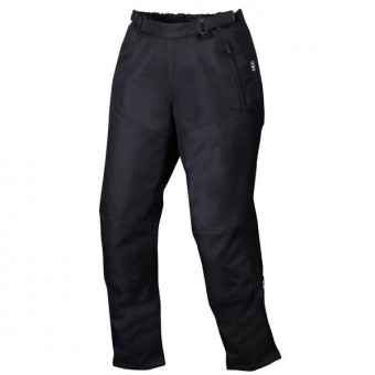 Motorcycle Trousers Bering Lady Bartone Black