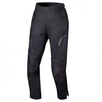 Motorcycle Trousers Bering Lady Cancun Black