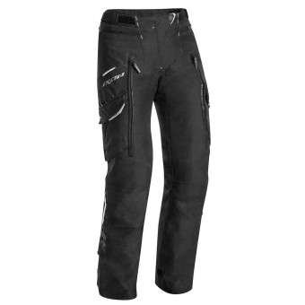 Motorcycle Trousers Ixon Sicilia Lady Pant Black