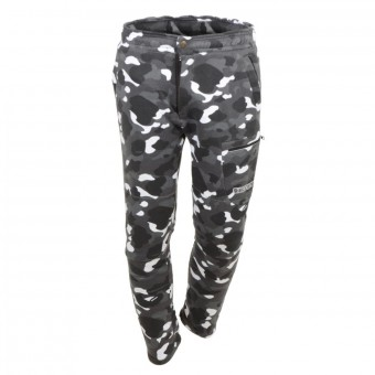 Motorcycle Trousers Booster Sweatpants Tech Camo